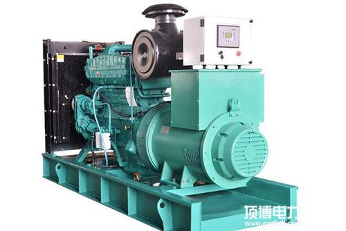 1100kw康明斯柴油发电机组K7A50-G2X