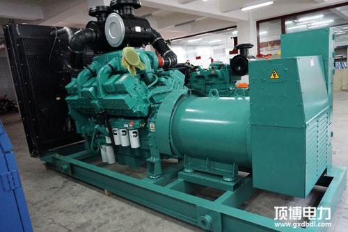 柴油发电机组蓄电池保养