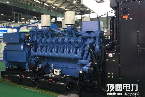 玉柴柴油发电机组漏油