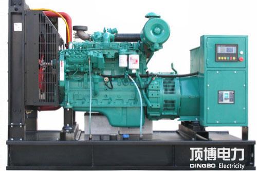 想买家用小型发电机组,汽油发电机or柴油发电机?