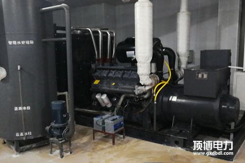 柴油发电机组安全管理及安装调试培训服务