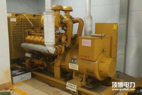 康明斯柴油发电机组机油怎么储存?