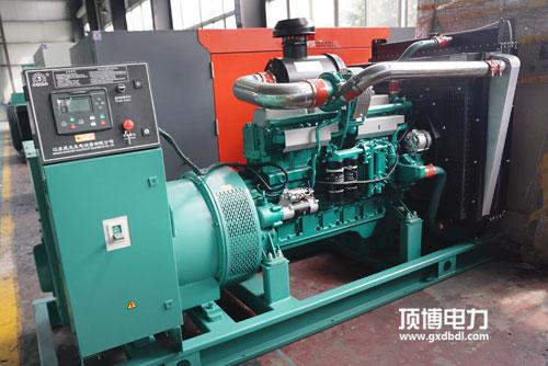 柴油发电机组发动机出油阀偶件技术状态鉴定方法
