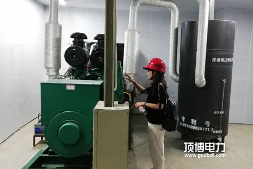 玉柴柴油发电机组润滑油使用指南