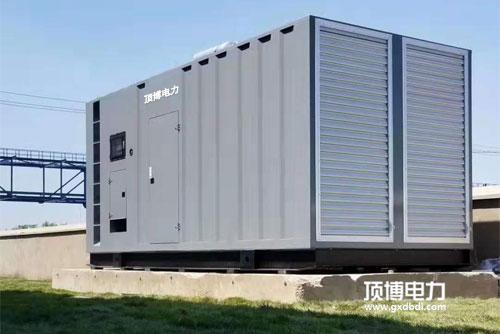 柴油发电机组机油