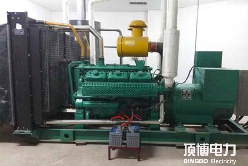 1000KW重庆康明斯柴油发电机