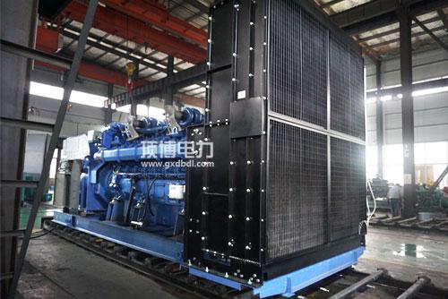 重庆康明斯1000千瓦发电机系列柴油机