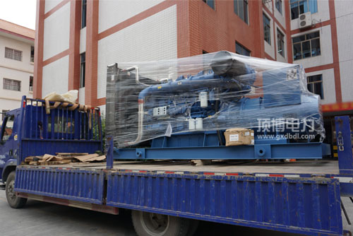 国产柴油发电机玉柴品牌