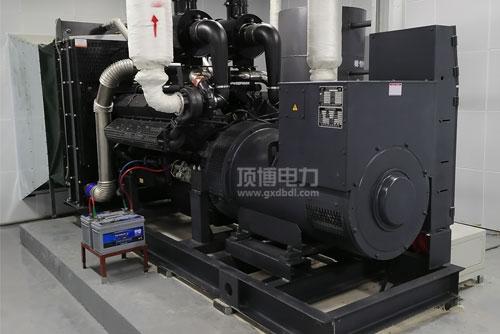 防城港玉柴发电机怎样测量和调整柴油机气门间隙