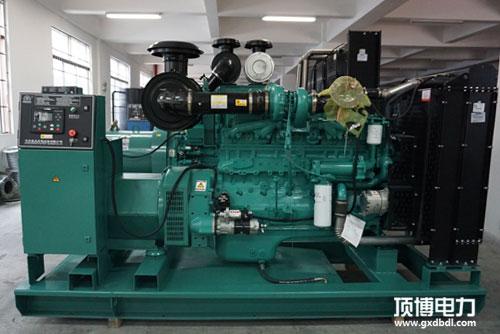 为什么选择MTU德国奔驰柴油发电机组2000系列