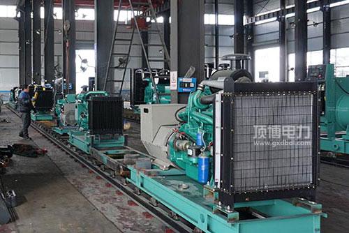 中国柴油发动机行业发展现状是怎么样的?