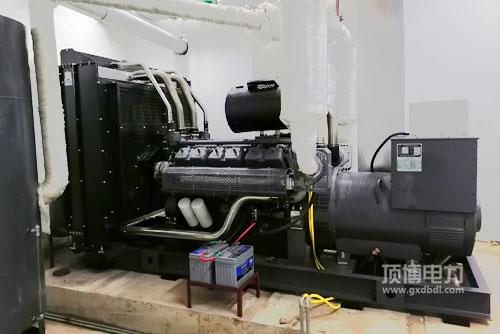 里卡多柴油发电机组防冻液的加入技巧及其基本常识
