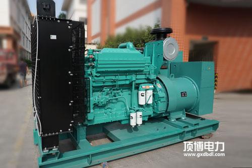 购买柴油发电机的价格与质量哪个更重要