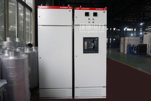 智能柴油发电机组控制器配