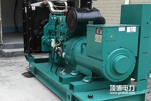 4个柴油发电机组故障前兆一定要注意