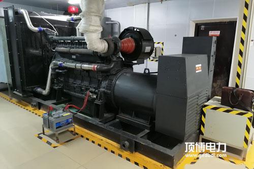 300KW国产柴油发电机哪个品牌好