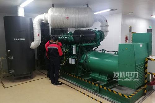 120KW沃尔沃柴油发电机组价格是多少钱一台