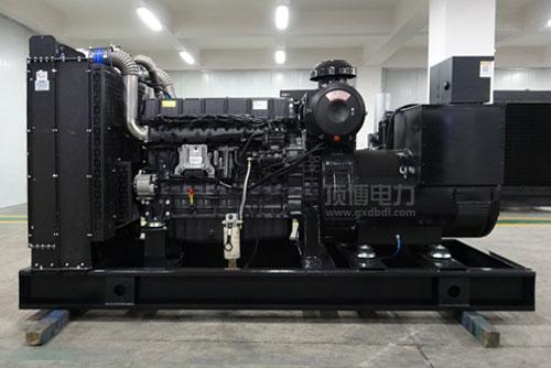 柴油发电机组150KW多少钱一台?选用什么品牌发动机?