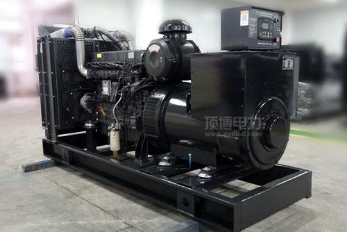 分辨真假上柴股份柴油发电机组3个简单小技巧